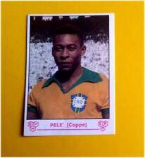 Calciatori Panini sticker 1964 Pelè First panini Pelè Card Mint Nuova