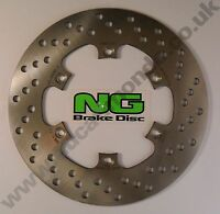 NG rear brake disc Cagiva 125 Mito Mk1 Mk2 Evo 1 2 SP525 Planet Raptor SC River