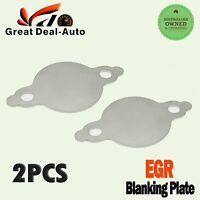 EGR Blanking Plate for Toyota Landcruiser 200 Series & VDJ70 76 78 79 1VD-FTV V8