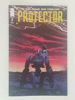 Protector #2 First Print Image Comics 2020