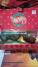 Hot Wheels Pack Holiday 1996 Porsche 911