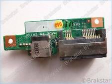 39907 Connecteur d'alimentation MS-1719A MSI MEGABOOK GX-700 GX700