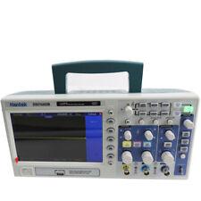 Hantek DSO5202B Digital Storage Oscilloscope 200MHz 1GSa/s Single-Channel