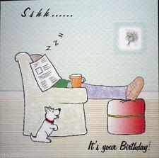 No Theme Birthday Hand-Made Cards