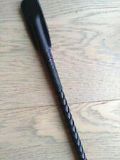 Cravache anglaise haut de gamme - Crop by Quality Control (UK)
