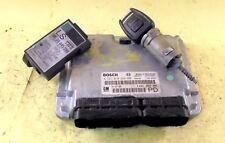 Opel Astra G moteur Dispositif De Commande Moteur Appareil fiscale 0281010268 Bosch Lesespule