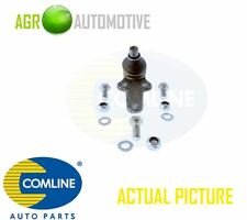 COMLINE FRONT LOWER SUSPENSION BALL JOINT OE REPLACEMENT CBJ7026