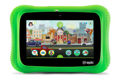 """LeapFrog Epic Academy Edition Android 16GB 7"""" kids Learning Tablet 3-9 years"""