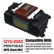 QY6-0082 Druckkopf Für Canon IP7220 IP7250 IP7280 MG5420 MG5450 MG5580 Schwarz