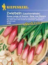 Kiepenkerl - Lauchzwiebeln * Rote von Florenz * 3180 interessante Zwiebel rot