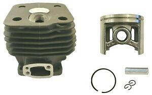 Piston and Cylinder Kit fits Husqvarna 288 Chainsaw - Repl. OEM 503 90 74-71