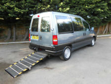 Right-hand drive Expert MPV Disabled Vehicles