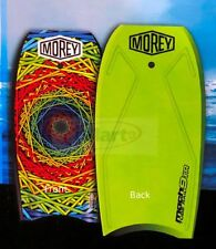 "2018 New Morey Boogie Board Mach 9TR 108cm (42.5"") Tube Rail System Bodyboards"