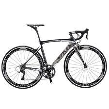 SAVA 700C Road Bike T800 Carbon Fiber Frame 22S Cycling Bicycle Shimano 105 5800