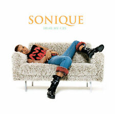 Hear My Cry [Bonus Track] by Sonique (CD, Jun-2000, Serious Records)