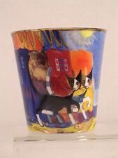 Goebel R.Wachtmeister 'Passiggiata'-Cat Votive /Tea Light Holder #128179 NEW!