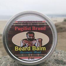 Beard Balm - Buccaneer Blend 2 ounces