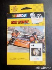 2003  Nascar #24 Jeff Gordon GO FISH GAME CARDS Deck  RARE Brand New Never Used
