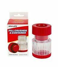 Pill Crusher/Grinder