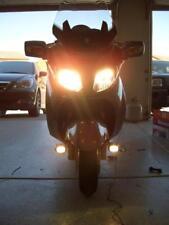 Hella 6000K Driving Light Kit for Suzuki Burgman