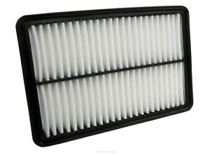 Ryco Air Filter A1785 fits Mazda 3 2.0 (BL), 2.0 (BM), 2.0 MZR (BL), 2.2 D (B...