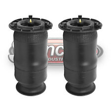 2002-2009 Chevrolet Trailblazer Rear Air Suspension Air Springs - New Pair