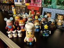Nursery Rhymes Series Vinylmation - Set of 12 Including Chaser