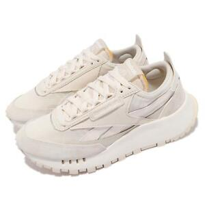 Reebok CL Legacy Ivory Beige White Men Unisex Casual Lifestyle Shoes GY2723