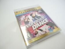 SONY PLAYSTATION 3 Favoritos - Everybody Dance - BRAND NEW/FACTORY SEALED