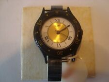 Vintage russian ussr watch mechanical small for lady Zaria USSR 21 jewels. NOS