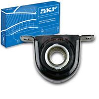 SKF Drive Shaft Support Bearing for 1988-1997 Chevrolet C3500 - Center CV gn