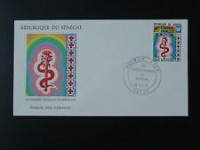 congress of medicine FDC Senegal 74463