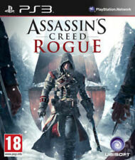 Assassin's Creed: Rogue (PS3) MINT - Super Fast Delivery