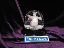 Walt disney Mowgli Balu esfera de nieve snowglobe made in Germany