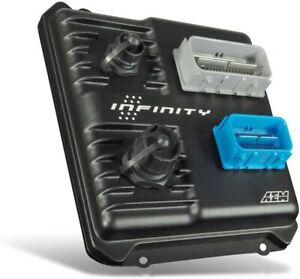 AEM CAN Enabled FITS Infinity-8 for 01-06 BMW E46 M3 M/T 30-7109