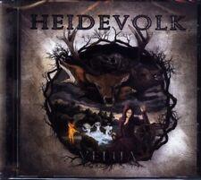 Heidevolk - Velua CD