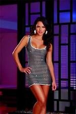 Dreamgirl Dress & Thong Club Diamond