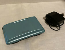 Nintendo DS Lite Launch Edition Turquoise Handheld System