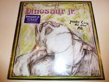 DINOSAUR JR. - You're living all over me ***US-Vinyl-LP***NEW***