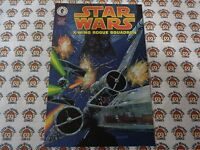 Star Wars X-Wing Rogue Squadron Special (1995) Dark Horse - #1, Apple Jacks, NM-