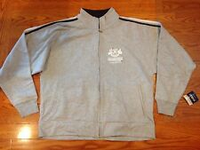 NY Knicks Sz 3XL mens jacket long ~ Corporate Lawyer Basketball League Champions