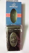 DINGHAO DH-8914 Cigarette Case with inbuilt Cigarette Lighter 14 pieces storage