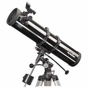 Skywatcher Explorer 130 EQ2 Newtonian Reflector Telescope