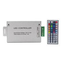 12A LED RGB IR Remote Controller Steuerung 44 Tasche Fernbedienung Strip Leiste