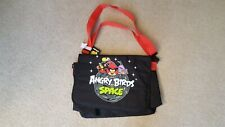 Angry Birds Space Messenger Bag (new with tag)