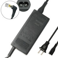 AC Adapter For Sony KDL-48W600B KDL-40W600B Smart LED HD TV Power Charger Cord L