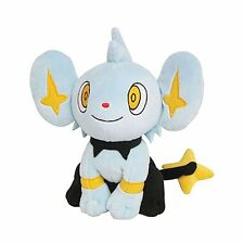 Pre Pokemon Monster shinx Kolink All Star Collection Toy Plush PP31 Japan
