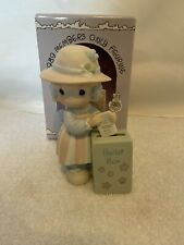New Listing1989~Precious Moments-You Will Always Be My Choice-In Box