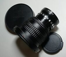 Rodenstock Rodagon 135/5.6 Lens modified in Hasselblad V Camera Mount
