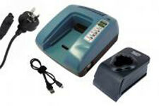 Battery Charger for Makita 10.8V Li-ion battery BL1013 194550-6 194551-4 DF030D